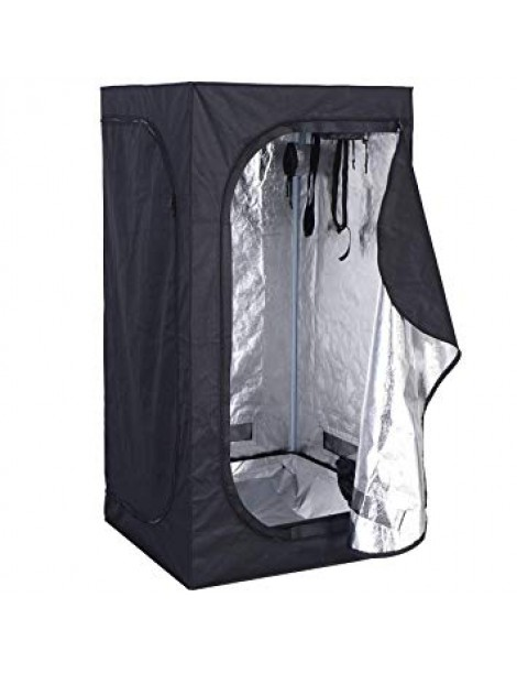Grow Tent  80*80*160CM Pro [600D]
